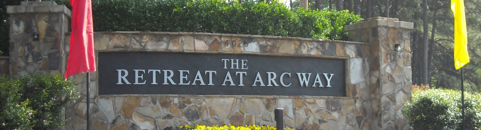 The Retreat at Arc Way